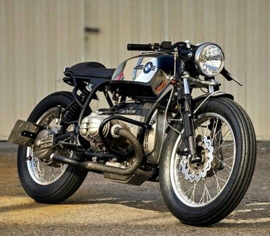 BMW R80...Great....