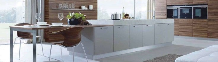 riva 891, white concrete reproduction, (designer kitchens, line n ...