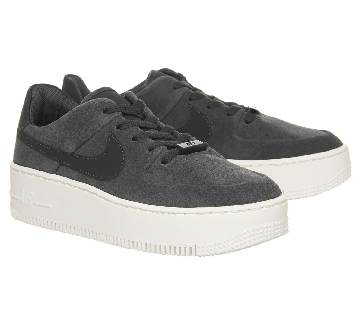 Nike Air Force 1 Sage Trainers Night