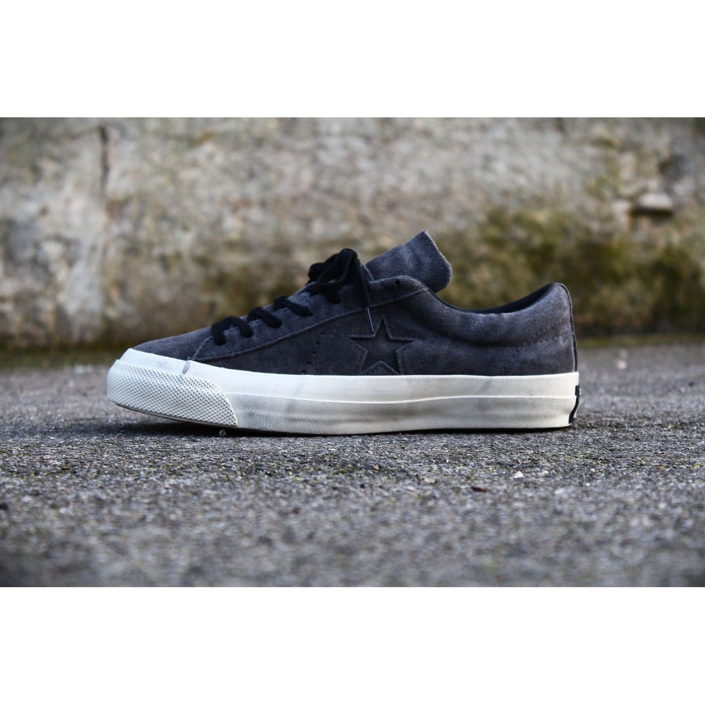 converse one star varvatos