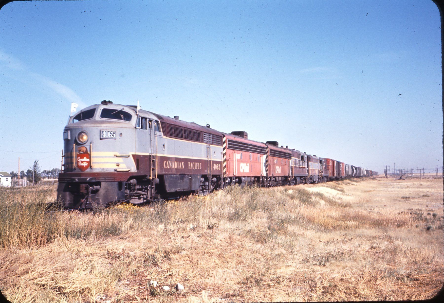 Pin by Aaron Dickson on Freight Cars Canadian pacific