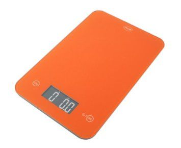 b7b991f29fe1 Kitchen scale. Flat, small, waterproof and stylish! | Scale For Less ...