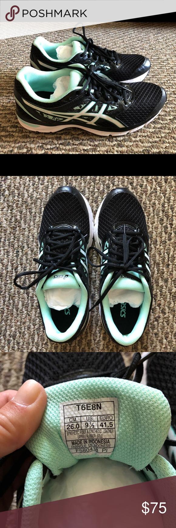 Women's ASICS Gel Excite 4 Brand new women's running shoes