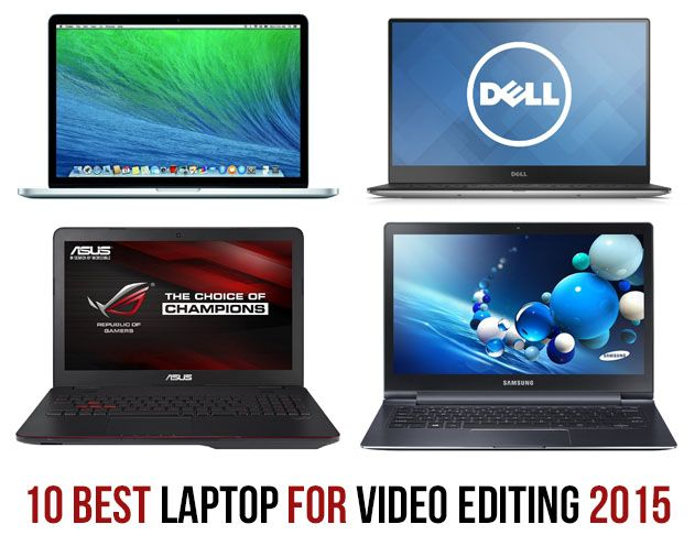 10 Best Laptop For Video Editing 2019 Best Laptops Laptop