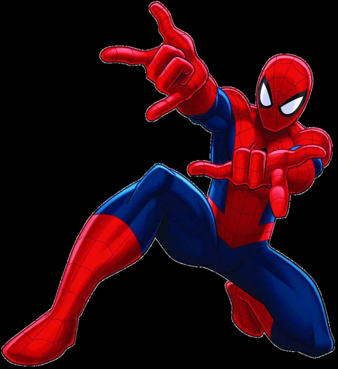 كرتون spider man بالعربي