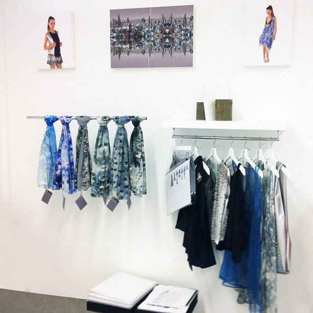 Fabric Exhibition Stand Questions : Degree space display pinterest fashion