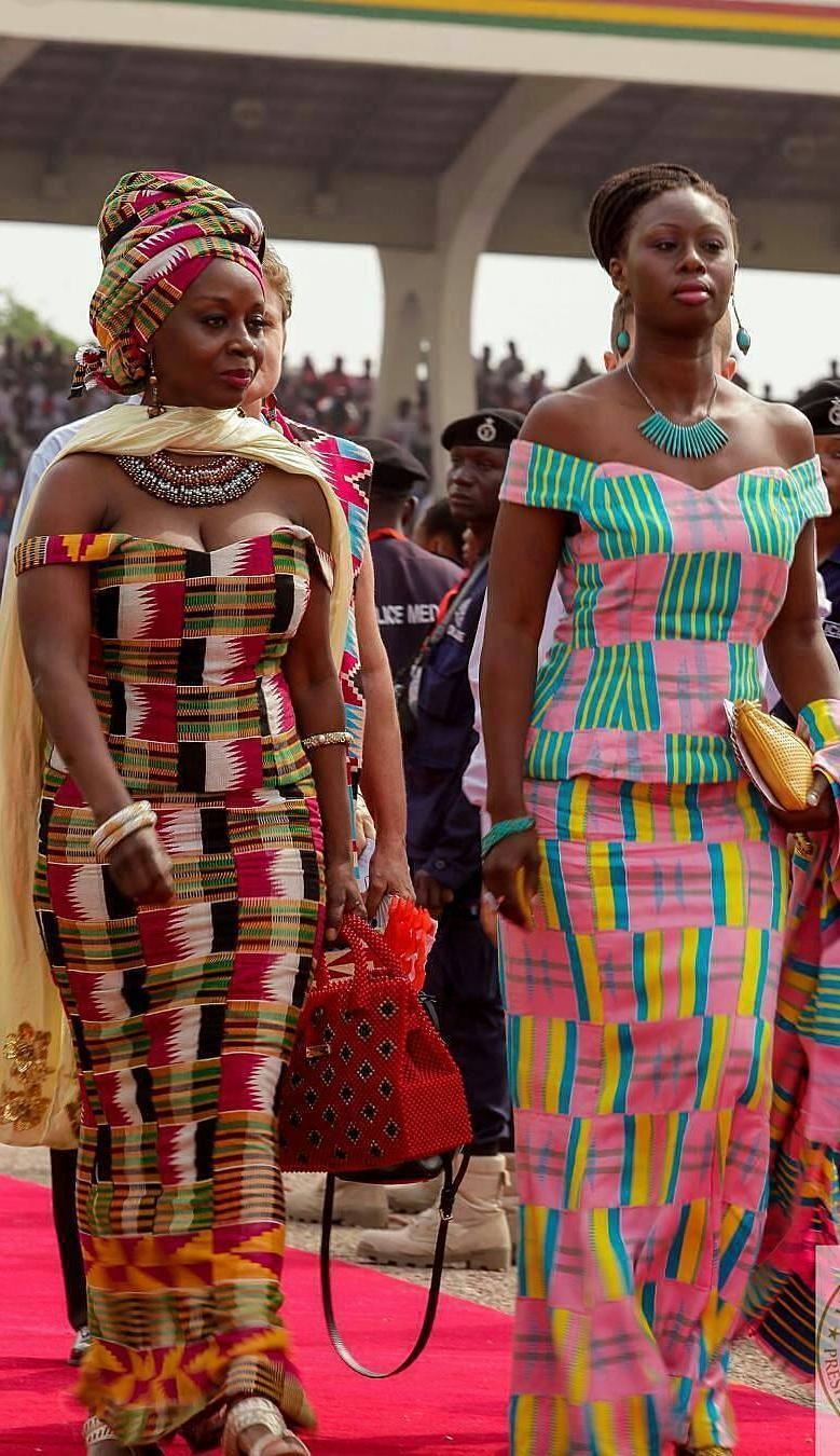 kente kaba styles in 2017 african fashion ankara kitenge african