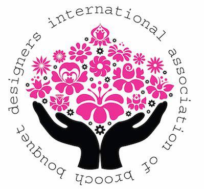 INTERNATIONAL ASSOCIATION OF BROOCH BOUQUET DESIGNERS