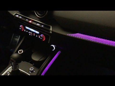 17 car interior lighting ideas in 2021