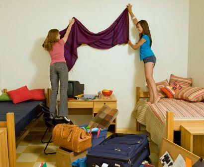 Diy dorm decorating ideas tutorials tips videos dorm college diy dorm decorating ideas solutioingenieria Images