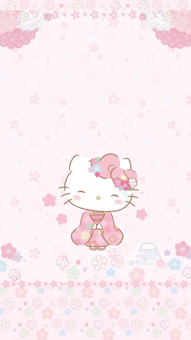 hello kitty naptár Hello Kitty | kitty | Pinterest | Hátterek hello kitty naptár