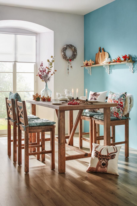 bartisch mit barhocker aus holz mystic forest mystic forest pinterest. Black Bedroom Furniture Sets. Home Design Ideas