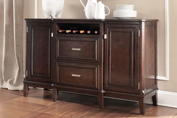 Larimer Server Kitchen Buffet Cabinet Kitchen Buffet Buffet Cabinet