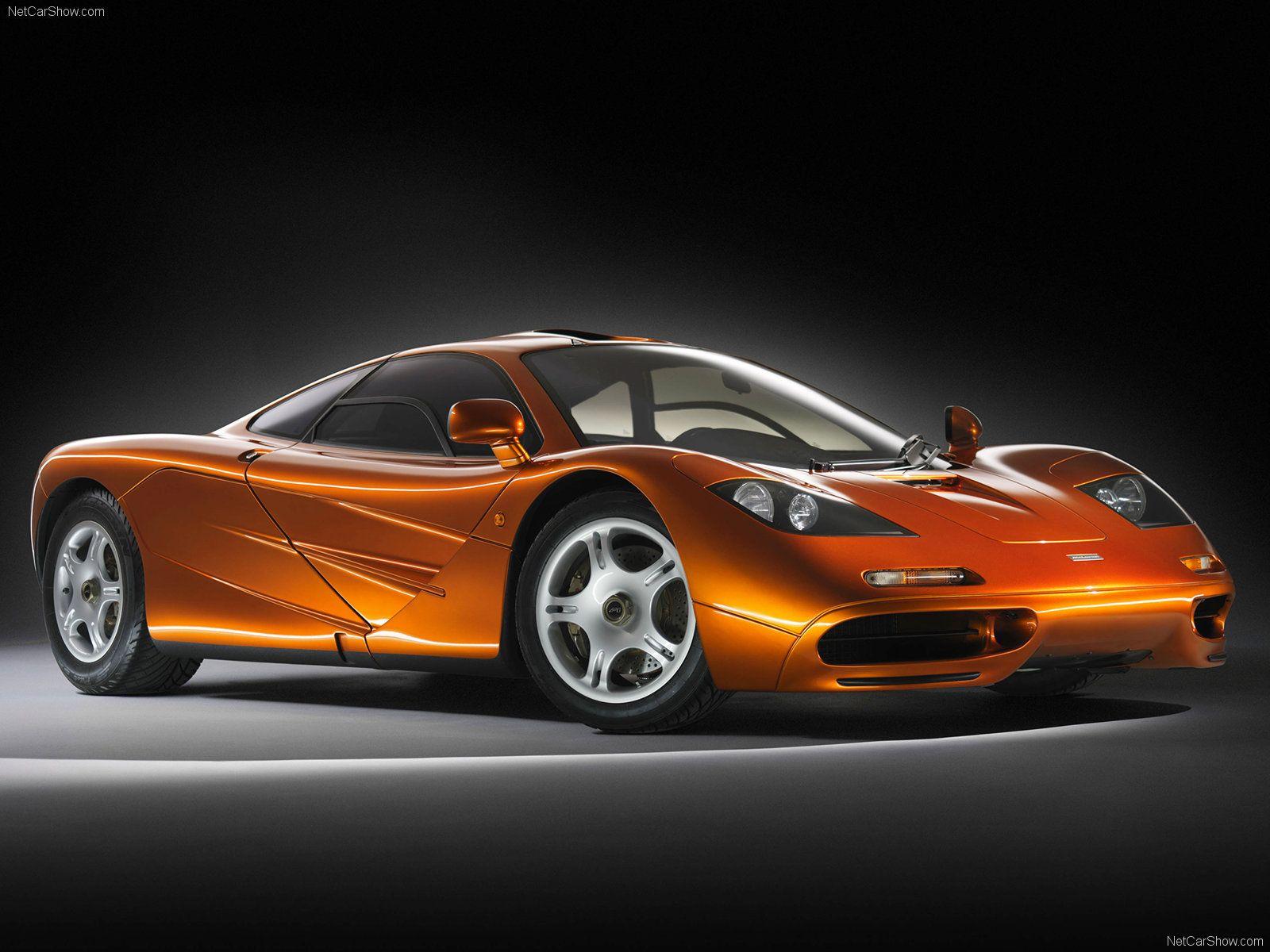 Mcleron F1 My Dream Car Who Broke Records On My Birthday Sports Car Mclaren F1 Super Cars