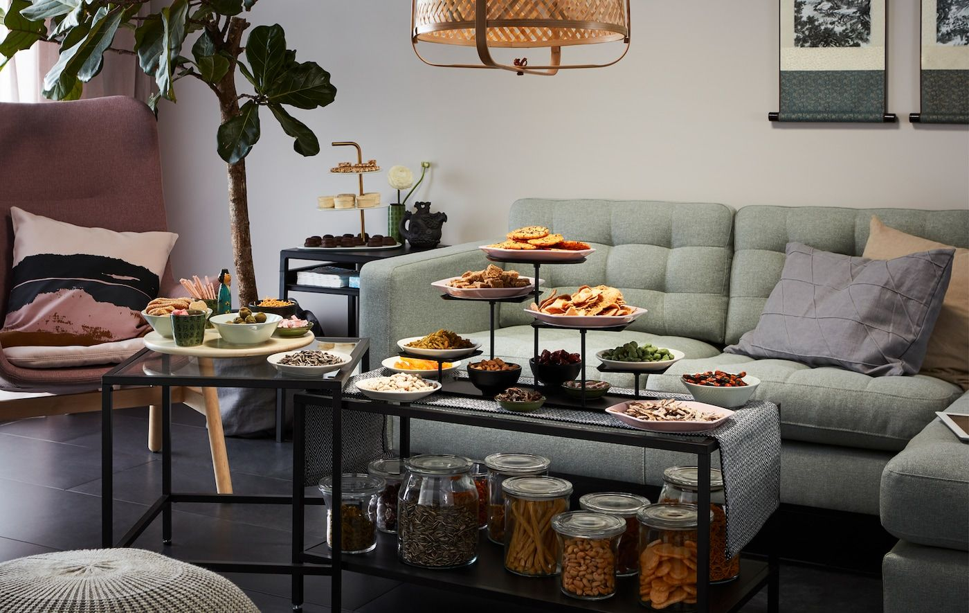 A Guide To Take Your Snacking Sessions To New Heights Ikea Furniture Eat Snacks [ 885 x 1400 Pixel ]