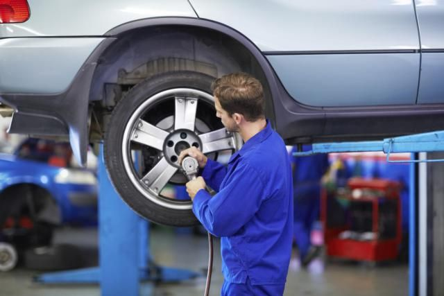 A look at all the little costs associated with new tires; mounting, balancing, valve stems, alignment and so on. How do you get the best deal?