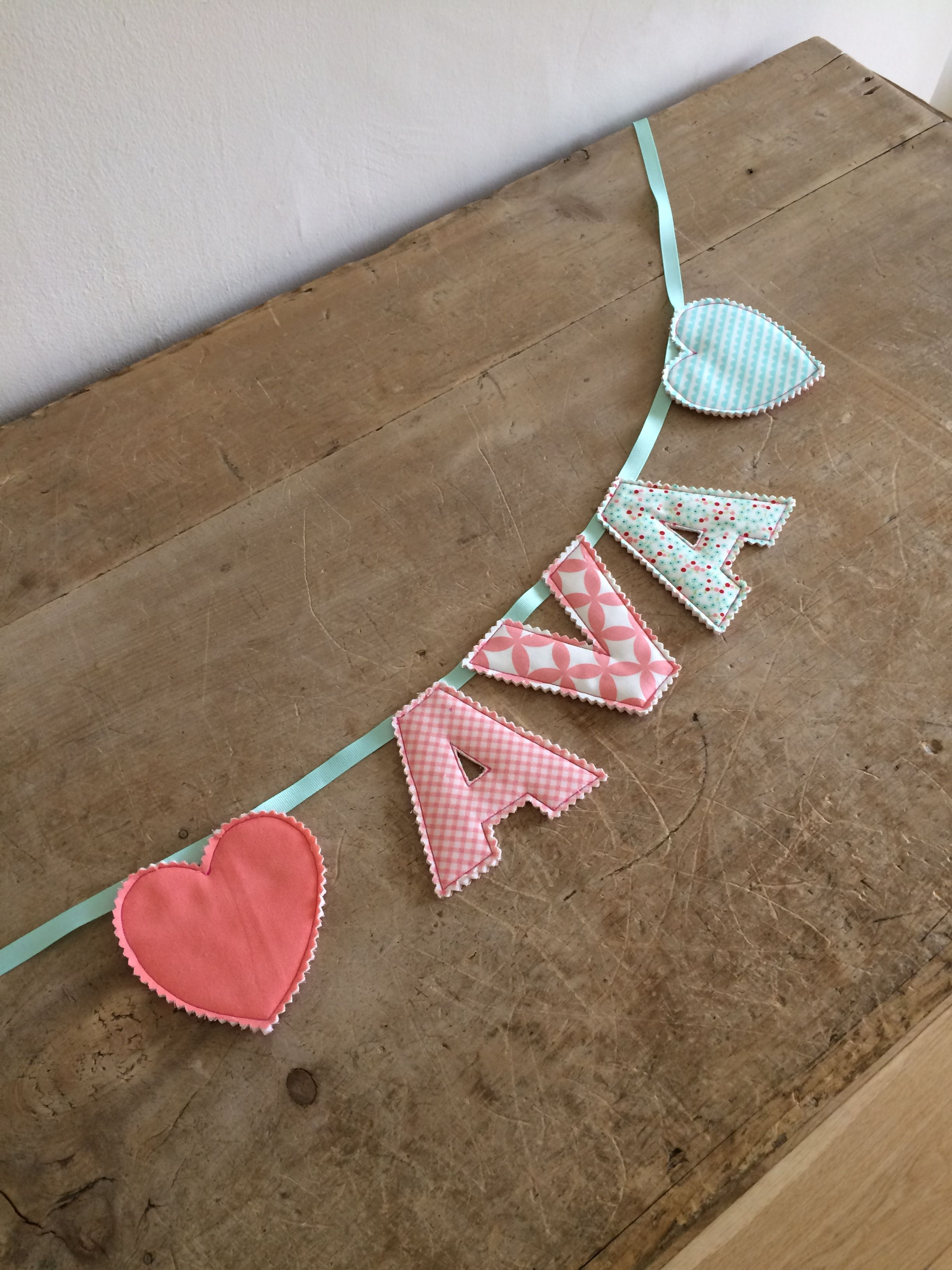 Christening gift for baby Ava 👶🏼