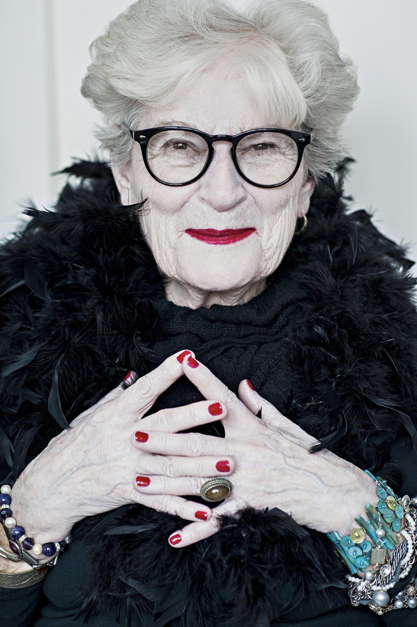Grandma by Pavel Dufek on 500px