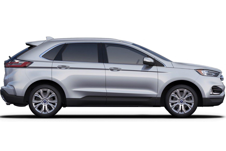Ford Edge 2020 Redesign Di 2020