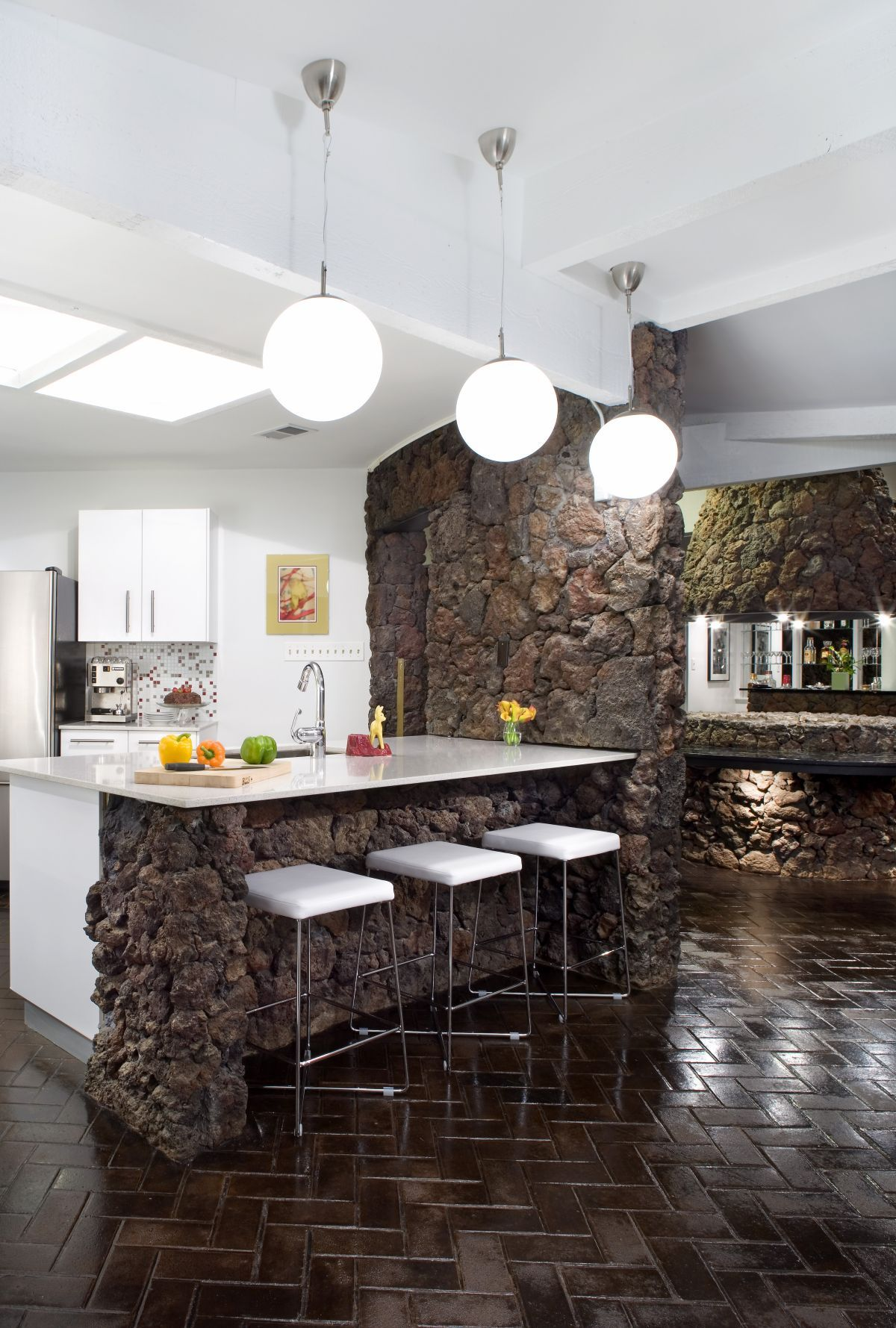 Best Design Idea Mid Century Modern Home Kitchen | ARQ. INTERIOR ...