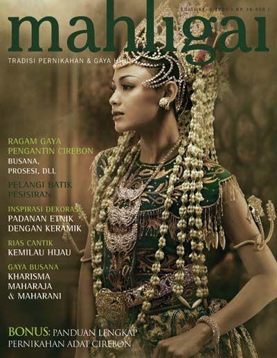 Edisi No 6 Pernikahan Adat & Tradisi Cirebon