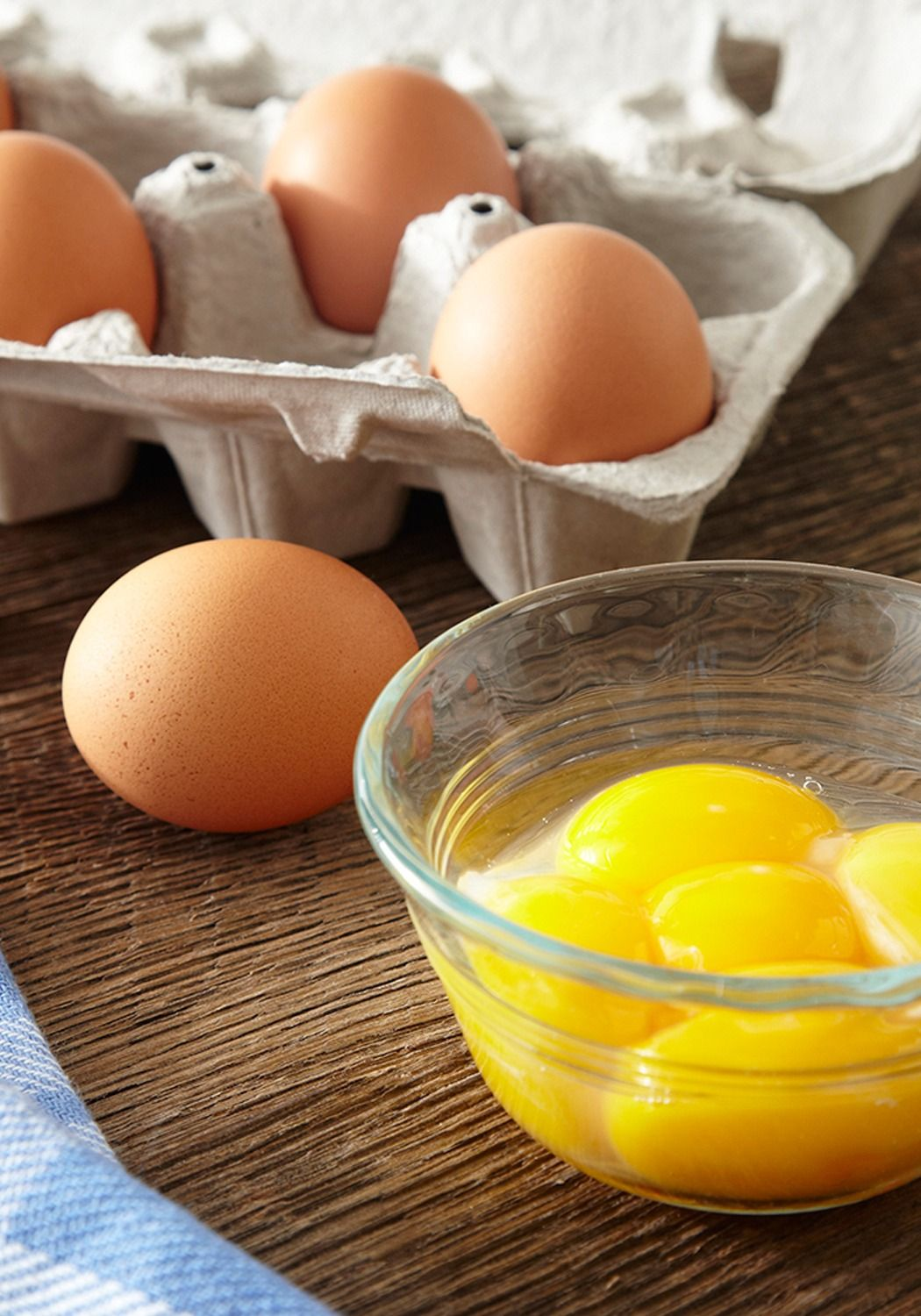 Try One Of These 3 Easy Ways To Make Separating Eggs Less