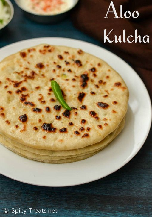 Aloo kulcha recipe first timers in dkitchen pinterest recipes aloo kulcha recipe indian breadsindian disheskulcha forumfinder Choice Image