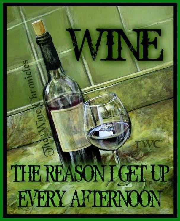Good reason  #BesodeVino Beso de Vino