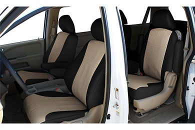 Cal Trend I Can't Believe It's Not Leather Seat Covers - Reviews on