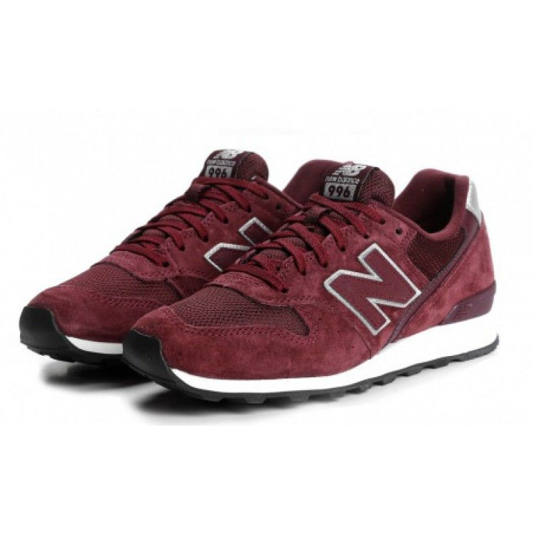 for 2016 New Balance return with another strong line-up of their iconic  footwear. This take on the 996 features premium Suede and mesh uppers,  sitting atop ...