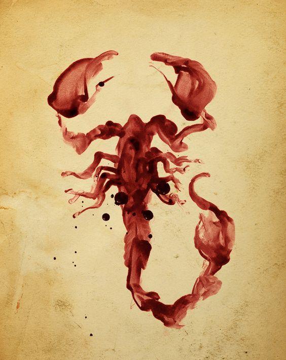 Скорпион, Стиль и