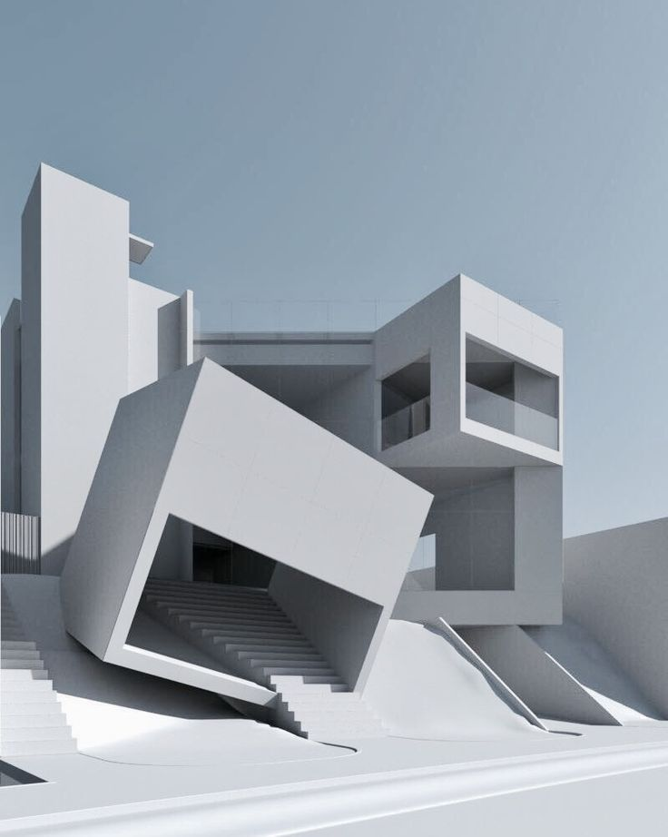 Daniel Libeskind Sur la poétique de la mémoire et du temps dans larchitecture – #archit