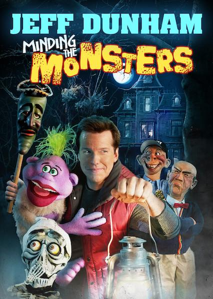 Jeff Dunham Cuidando De Los Monstruos 2012 Peliculas Completas Ver Peliculas Completas Ver Peliculas
