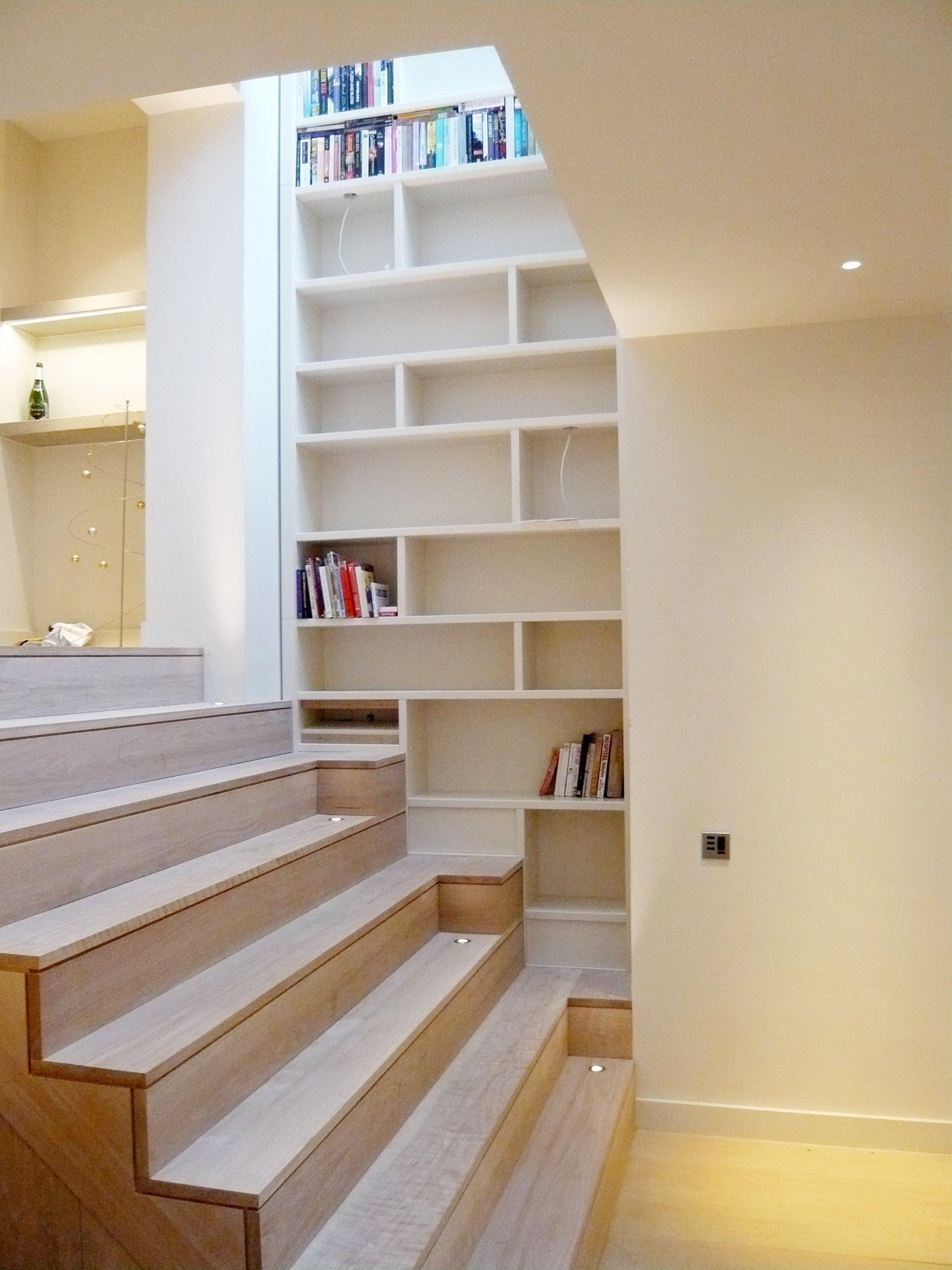 London House Sw3 Joinery Architects Simon Smith And Michael Brooke