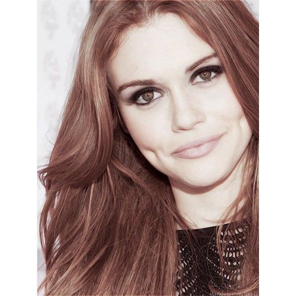 Holland Roden ❤ liked on Polyvore featuring holland roden, holland and people
