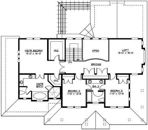 planos de casas familiares