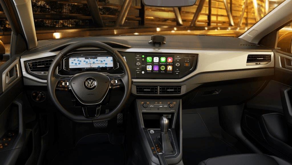 Volkswagen Polo 2020 Volkswagen Polo Volkswagen Vw Polo