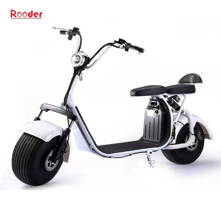 citycoco electric scooter with 60v removable lithium. Black Bedroom Furniture Sets. Home Design Ideas