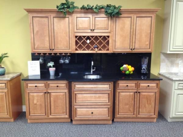 Pin by Rebecca Ellison on Kitchen Cabinets | Kitchen ...