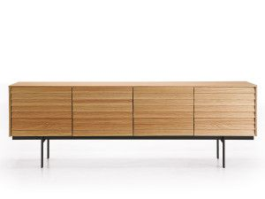 View Punt Sussex Sideboard Painel Tv