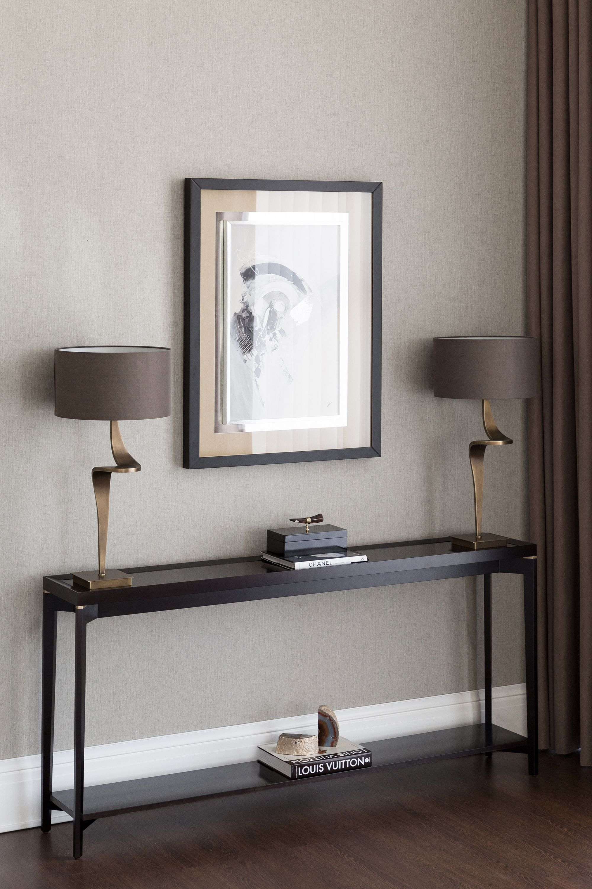 gerald console table gerald range features tables with on small entryway console table decor ideas make a statement with your home s entryway id=28143