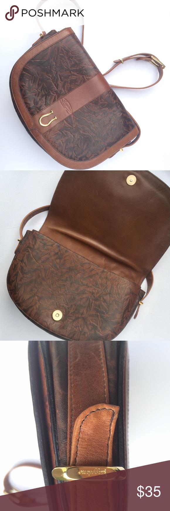 Handbag Purse Caggiano Vintage