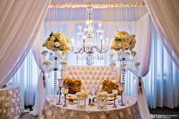 5 elements of a picture perfect sweetheart table wedding dash blog post