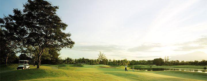 Kota Kinabalu Golf Courses | Shangri-La's Rasa Ria Resort Kota Kinabalu
