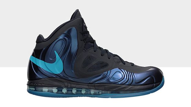 The 10 Best Nike Air Max Basketball Shoes | Complex