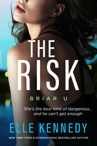 Laste Ned The Risk Pdf Gratis Elle Kennedy Elle Kennedy U Book Romance Books