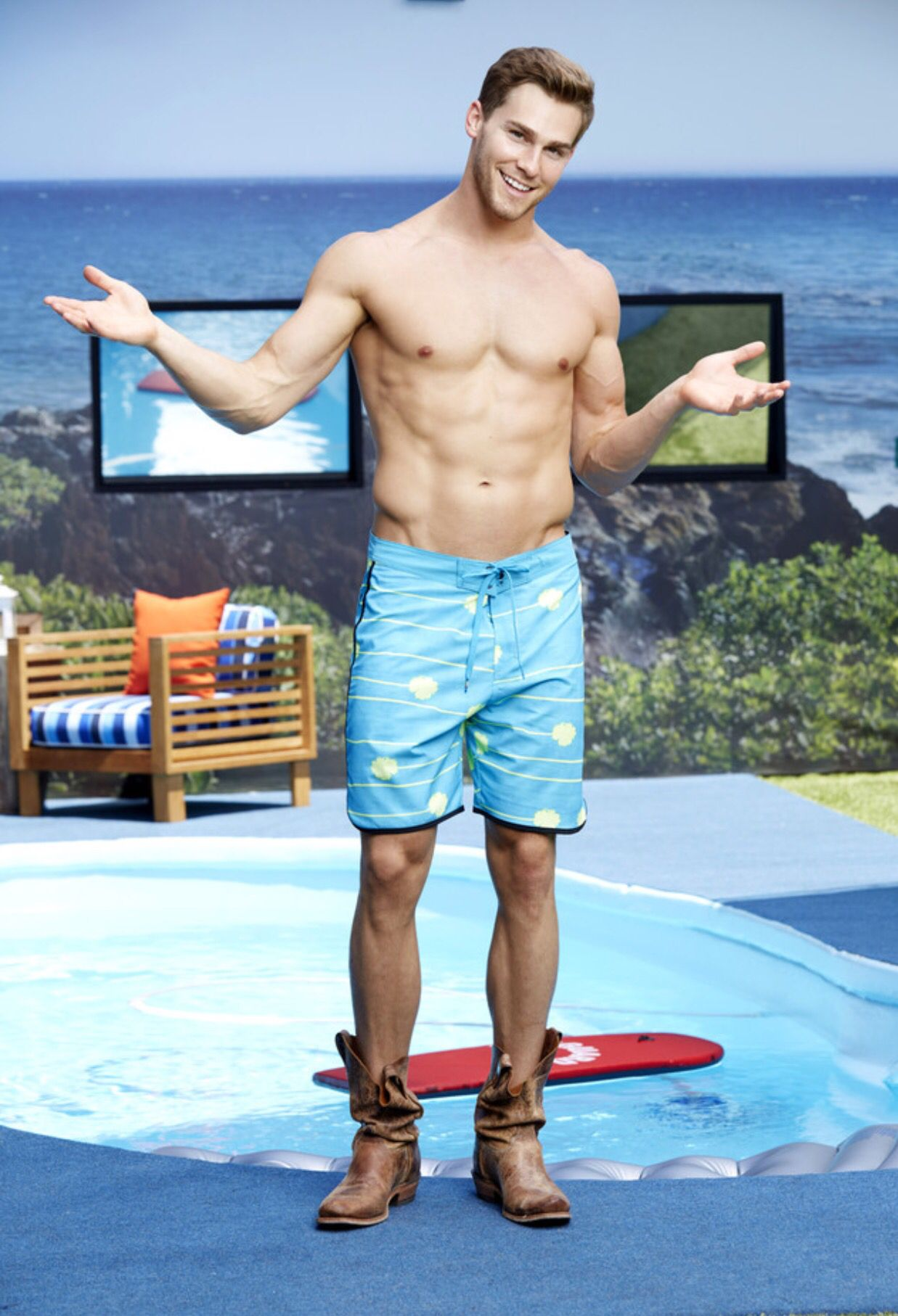 bb17 clay big brother pinterest brother usa
