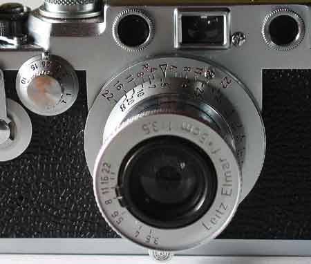 Leicaiiif-front view | by gnawledge wurker
