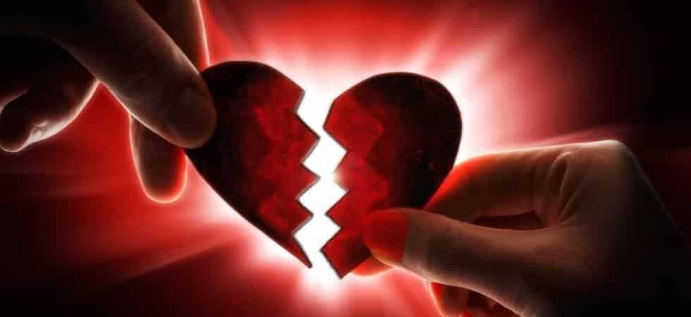 Letting Go: Crystals Mend a Broken Heart
