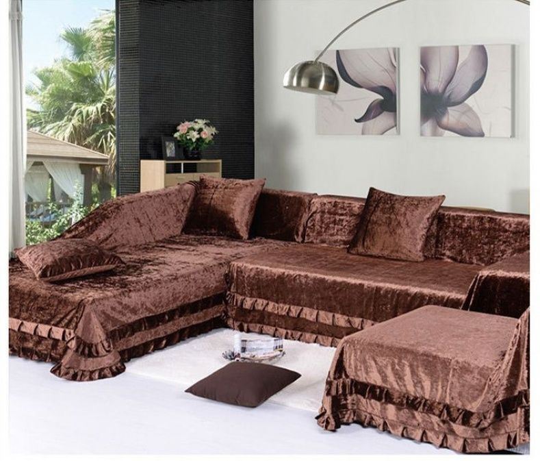 Cheap Sectional Couch Covers Couch & Sofa Gallery